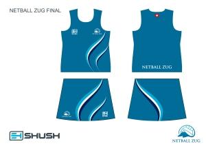 Netball Zug Final