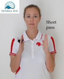 short pass